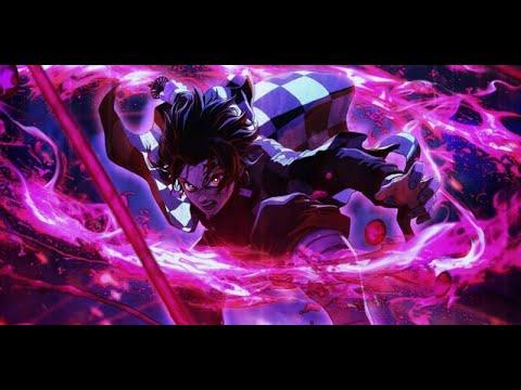 AMV - Demon Slayer Kimetsu No Yaiba