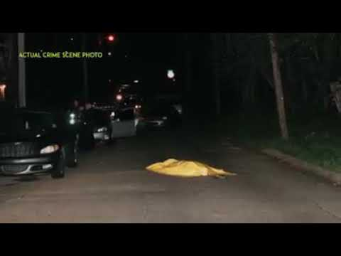 Murder Chose Me Episode #209