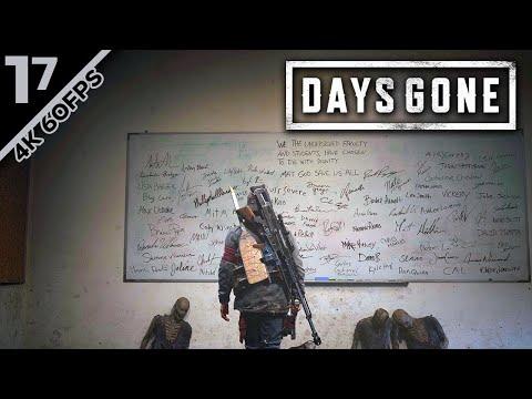 ขอถามได้ไหม หากไม่รังเกียจ - Days Gone On PC - Part 17