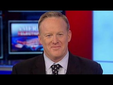 Spicer on how the Trump movement will pay off into change