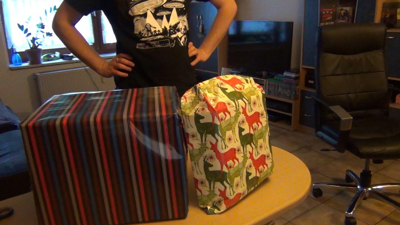 Herren geschenke verpacken