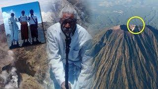 Download Video Empat Orang Pemangku Adat Nekat Daki Gunung Agung yang Diperkirakan Akan Meletus! Ini Alasannya MP3 3GP MP4