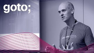 GOTO 2018 • An Introduction to Bluetooth mesh for Developers • Martin Woolley