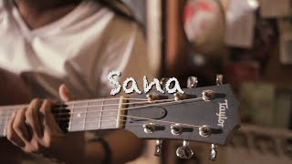 Sana (Acoustic) - Official Lyric Video