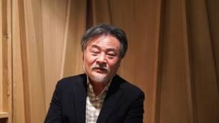Café des images avec Kiyoshi Kurosawa atour de son film Le secret d...