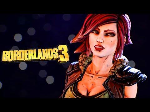 "Borderlands 3 - Official ""We Are Mayhem"" Trailer | E3 2019"