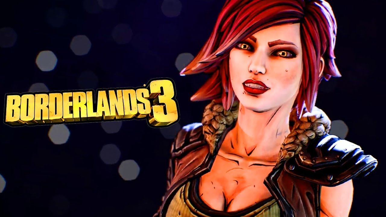Borderlands 3 - Official