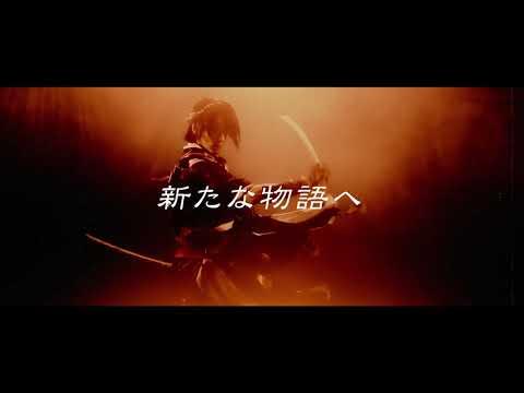 【公演CM】舞台『刀剣乱舞』2018年最新作