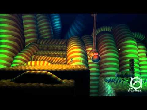 OIO - Gameplay, 1080p