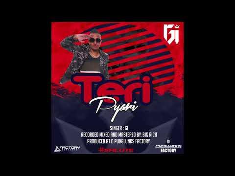 GI – TERI PYARI (remix) 2018