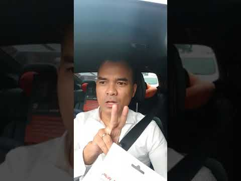 Sena Prism Tube Wifi - Vlog OTR