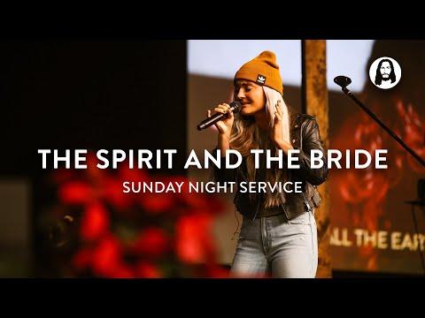 Worship in Spirit & Truth | Michael Koulianos | Sunday Night Service