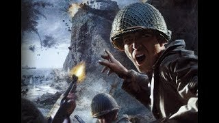 Call of Duty 2 Multiplayer GamePlay #1
