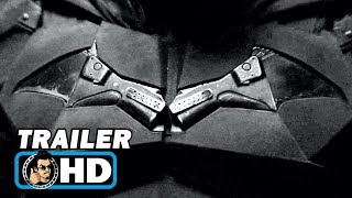 THE BATMAN First Look Trailer | Brighter & Black and White Version (2020)