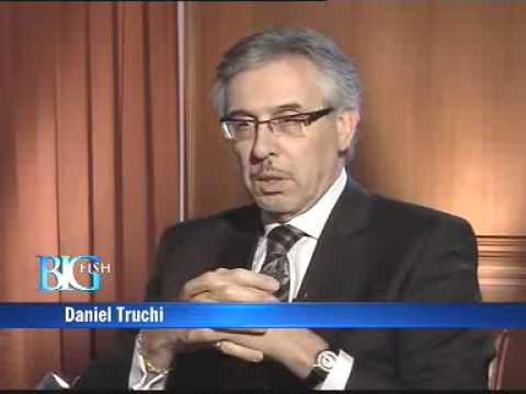 Big Fish: Daniel Truchi