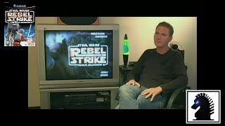 GC Star Wars Rogue Squadron III: Rebel Strike - Documentary