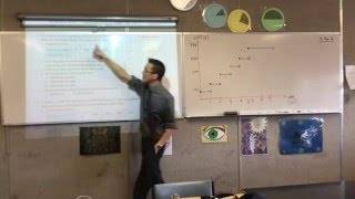 Piecewise Graphs (3 of 3: Solving problems with a piecewise function)