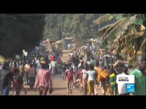 Central African Republic: Fighting between rival rebel groups intensifies