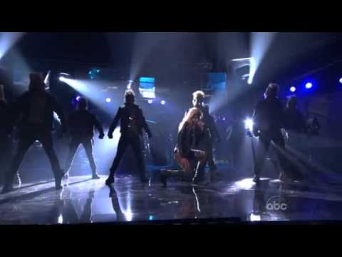 Kesha  Take It Off And We R Who We R , American Music Awards, 2010