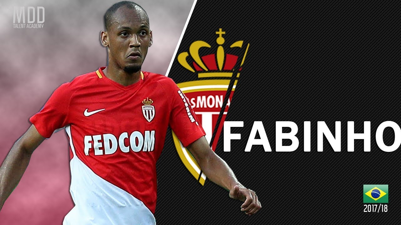 Everything you need to know about Fabinho   Buzz ie