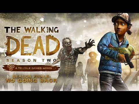 The Walking Dead: The Telltale Definitive Series No Going Back Pt. 1 |
