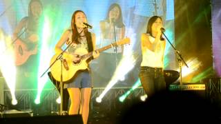 Gambar cover 120630 Dell-Intel Youth Concert - Jayesslee - Dare You To Move