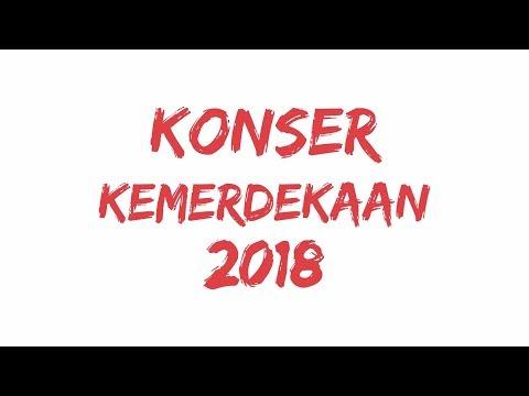 Konser Kemerdekaan KITA ANAK NEGERI 2018 #OfficialAfterMovie