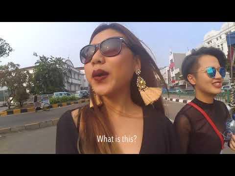 A journey to unwind // JAKARTA