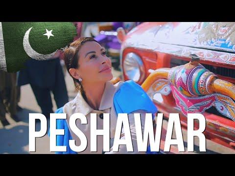 Peshawar! Best Food In Pakistan?!   Pakistan Travel Vlog   Ep 02