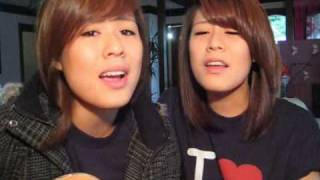 NOBODY | WONDERGIRLS (Jayesslee Cover)