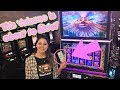 Can Melissa Make The Volcano BLOW??! 🌋$100 Slot Play on Volcanic Rock Fire 🔥| Slot Ladies
