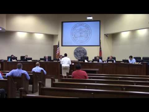 6a. Appointment - Zoning Board of Appeals (ZBA)- Two County Appointments