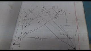 видео Ваз 2109 схема кузова и геометрические размеры