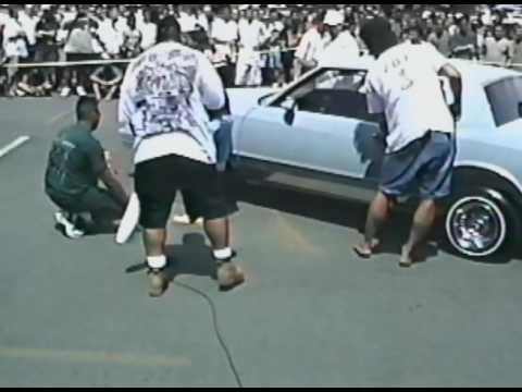 Slammed Society Maui