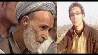 Che Dunya da ab o gil ta insan raghay -  Hamza Baba Kalam - Pashto Sufi Series