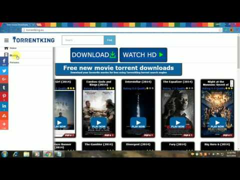 How to Download Free HD Movies Torrent...