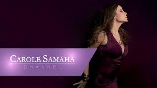 Carole Samaha - Mesh Maakoul / كارول سماحة - مش معقول