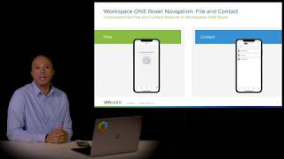 Workspace ONE Boxer Walkthrough Series - Episode 1 - Overview screenshot 1