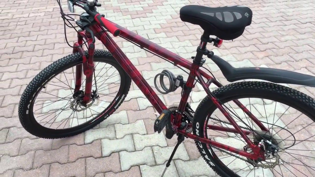 Bisiklet Boya Sulu Kaplama Youtube