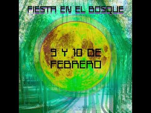 Fiesta En El Bosque / Acid Paradise / Laguna Verde