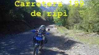 VIAJE EN MOTO:SUR DE CHILE Y RUTA 40 NQN-MDZ.