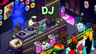 DJ in PewDiePie's Tuber Simulator (BlondedRadio, QuibyFox, RoomR)