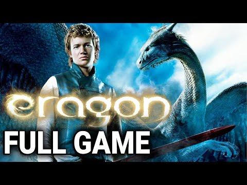 Eragon walkthrough Longplay | Full...