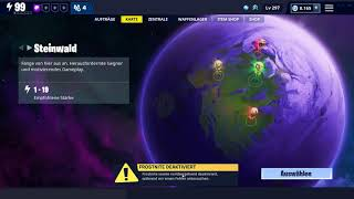 Fortnite || Frostnite DISBED || Patch 7.10