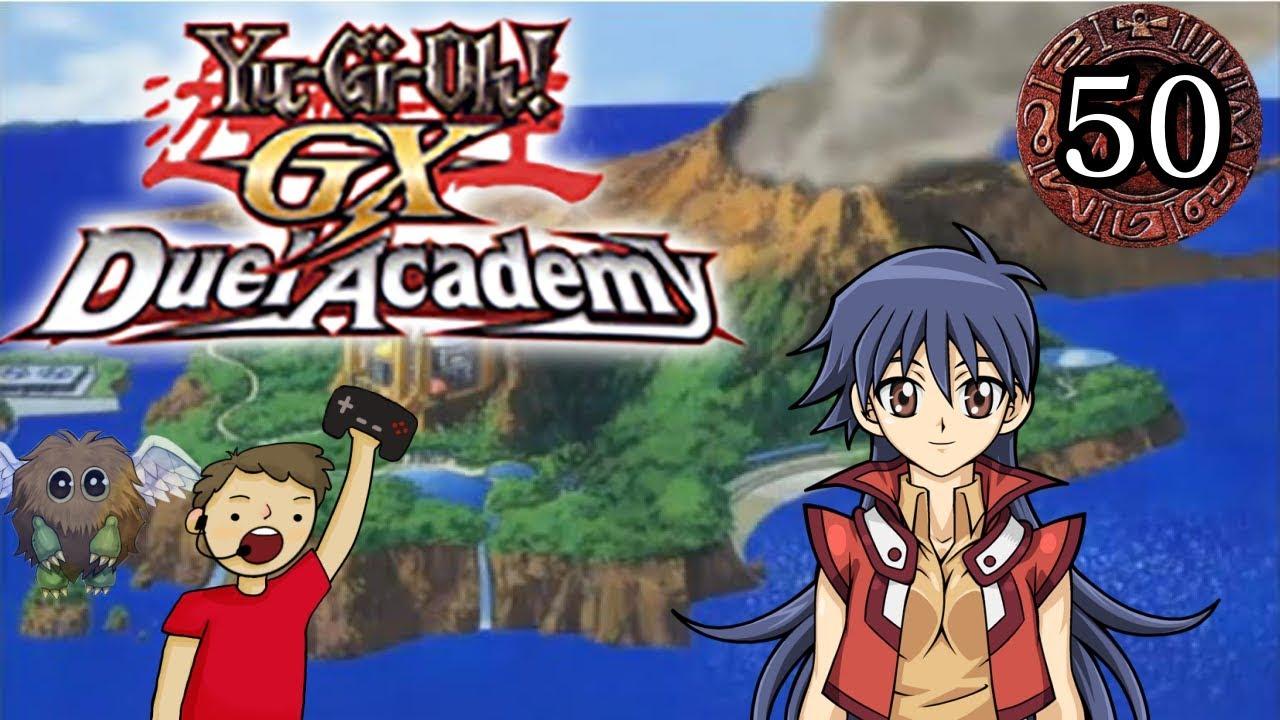 Yu-Gi-Oh! - GX Duel Academy Part 50: Blair Flannigan