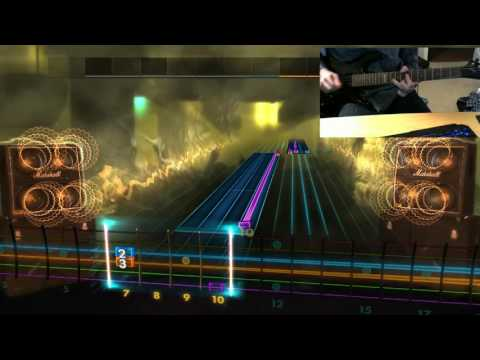 Rocksmith 2014 - Roulette by System of a Down