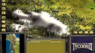 railroad tycoon ii the second century mission 01 north to alaska
