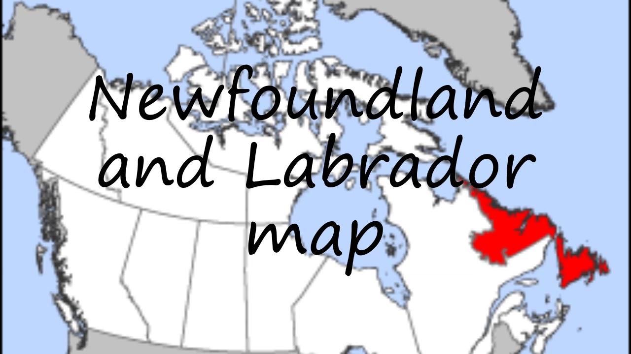 How do you pronounce newfoundland
