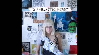 Sia - Elastic Heart (Official Studio Acapella)