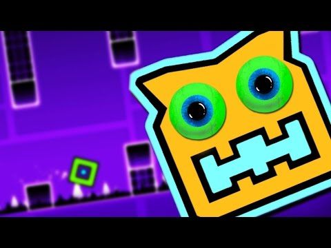 Thumbnail: JACKSEPTICEYE LEVELS | Geometry Dash #3